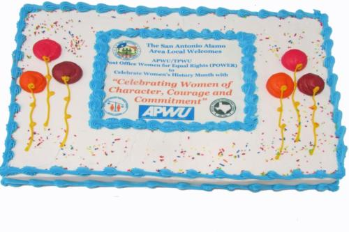 cake for TPWU Power (1)